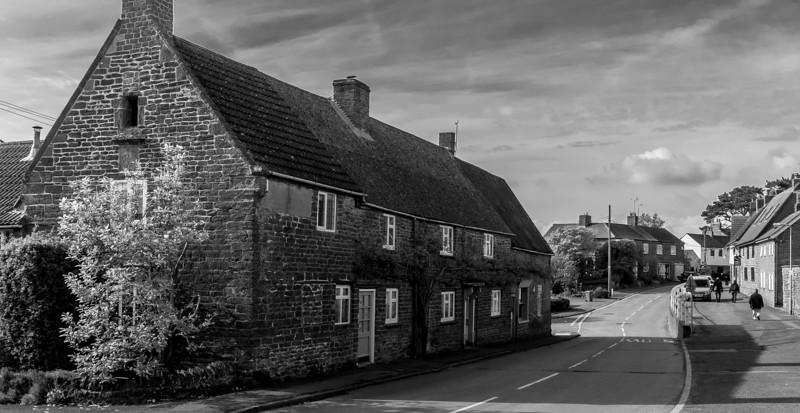 Church Street, Crick, Northamptonshire