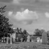 Graveyard, Crick, Northamptonshire