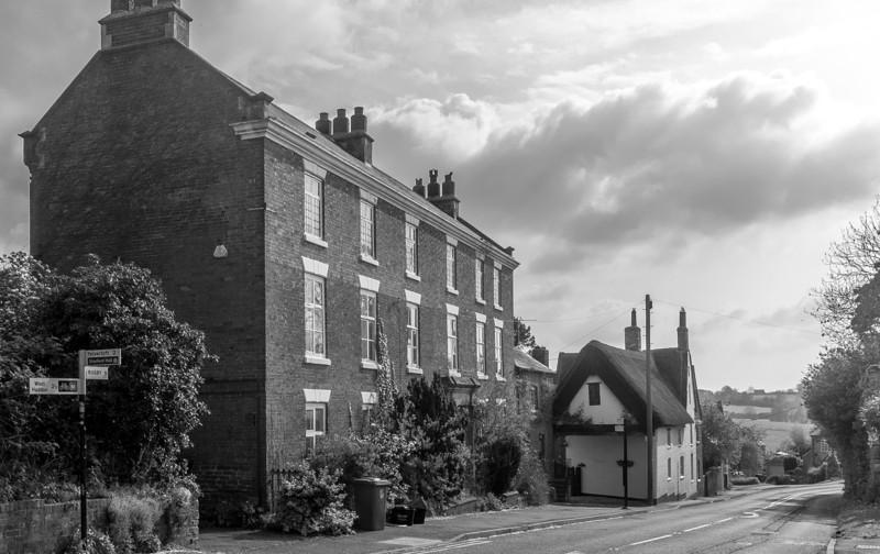 Main Road, Crick, Northamptonshire