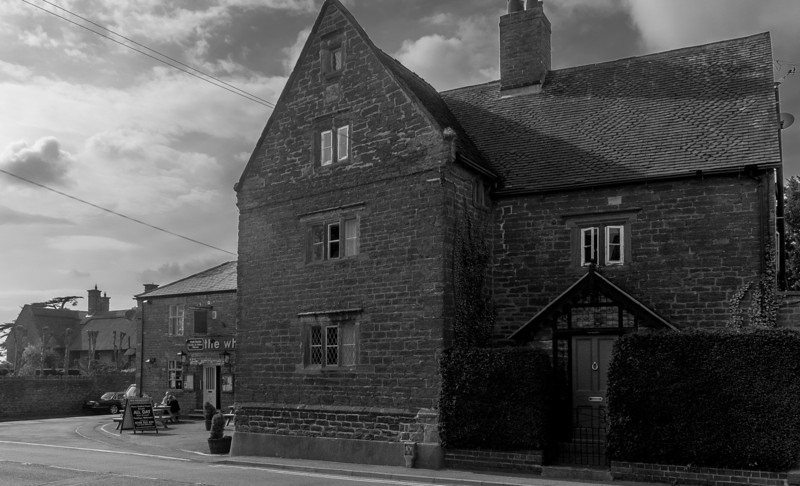 The Maltings, Main Road, Crick, Northamptonshire
