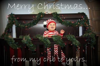 Crick Christmas