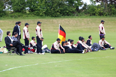 International Masroor Cricket England-A Vs AMJ Germany QTR Final (13 of 39)