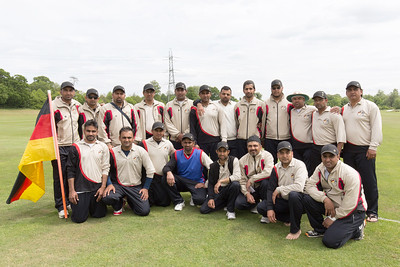 International Masroor Cricket England-A Vs AMJ Germany QTR Final (1 of 39)