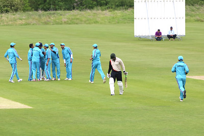 International Masroor Cricket England-A Vs AMJ Germany QTR Final (19 of 39)
