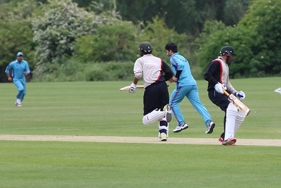 International Masroor Cricket England-A Vs AMJ Germany QTR Final (33 of 39)