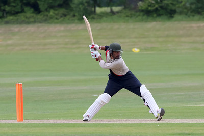 International Masroor Cricket England-A Vs AMJ Germany QTR Final (37 of 39)
