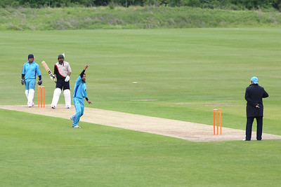 International Masroor Cricket England-A Vs AMJ Germany QTR Final (18 of 39)
