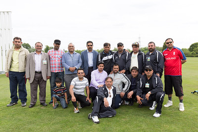 International Masroor Cricket England-A Vs AMJ Germany QTR Final (5 of 39)