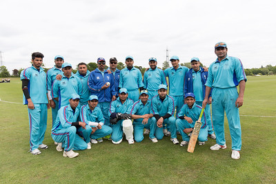 International Masroor Cricket England-A Vs AMJ Germany QTR Final (3 of 39)