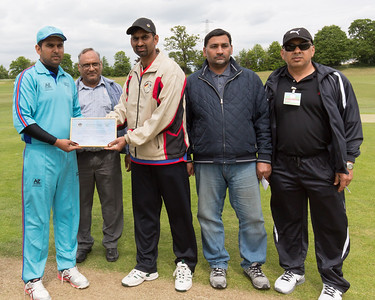 International Masroor Cricket England-A Vs AMJ Germany QTR Final (2 of 39)