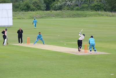 International Masroor Cricket England-A Vs AMJ Germany QTR Final (24 of 39)