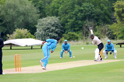 International Masroor Cricket England-A Vs AMJ Germany QTR Final (12 of 39)