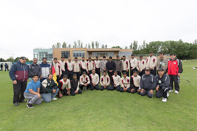 International Masroor Cricket England-A Vs AMJ Germany QTR Final (4 of 5)