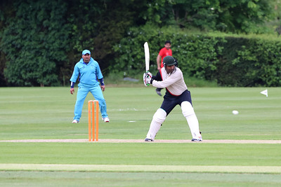 International Masroor Cricket England-A Vs AMJ Germany QTR Final (14 of 39)