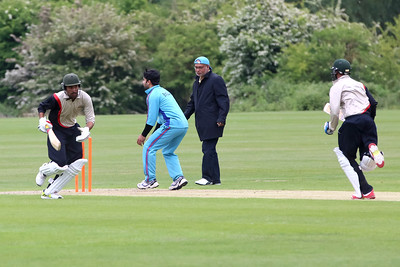 International Masroor Cricket England-A Vs AMJ Germany QTR Final (32 of 39)