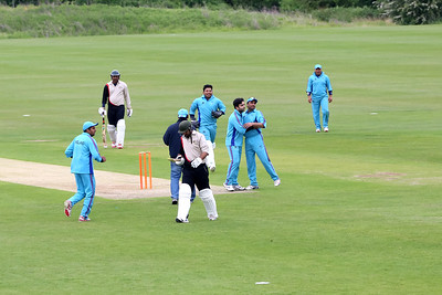 International Masroor Cricket England-A Vs AMJ Germany QTR Final (22 of 39)