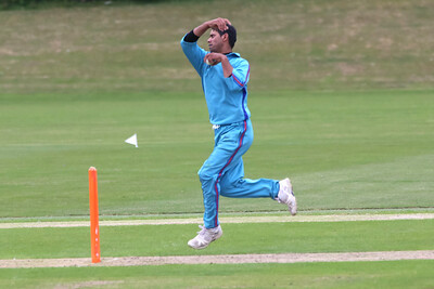 International Masroor Cricket England-A Vs AMJ Germany QTR Final (38 of 39)
