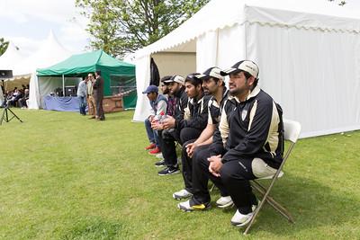 International Masroor Cricket England Vs OmairXI - Semi Final (4 of 39)
