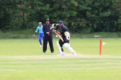 International Masroor Cricket England Vs OmairXI - Semi Final (15 of 39)