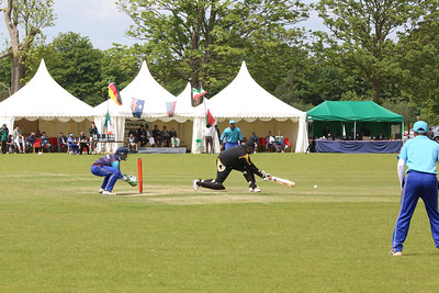 International Masroor Cricket England Vs OmairXI - Semi Final (24 of 39)