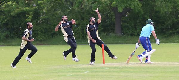 International Masroor Cricket England Vs OmairXI - Semi Final (2 of 39)