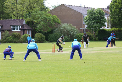 International Masroor Cricket England Vs OmairXI - Semi Final (16 of 39)