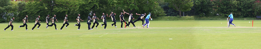 International Masroor Cricket England Vs OmairXI - Semi Final (3 of 39)