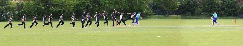 International Masroor Cricket England Vs OmairXI - Semi Final (3 of 39)