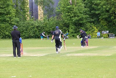 International Masroor Cricket England Vs OmairXI - Semi Final (26 of 39)