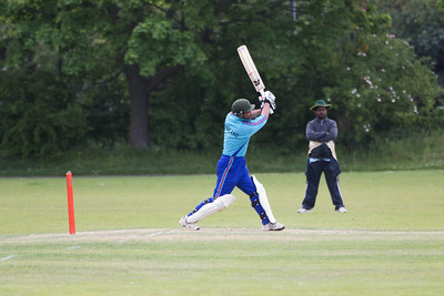 International Masroor Cricket England Vs OmairXI - Semi Final (11 of 39)