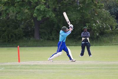 International Masroor Cricket England Vs OmairXI - Semi Final (11 of 39)