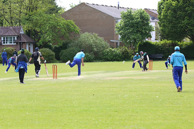 International Masroor Cricket England Vs OmairXI - Semi Final (18 of 39)