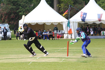 International Masroor Cricket England Vs OmairXI - Semi Final (21 of 39)