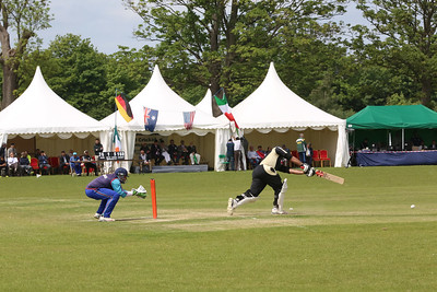 International Masroor Cricket England Vs OmairXI - Semi Final (22 of 39)
