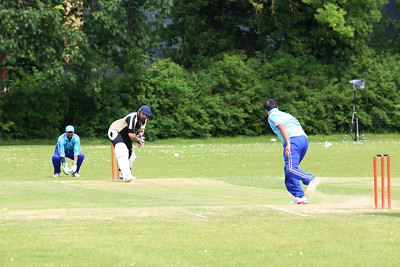 International Masroor Cricket England Vs OmairXI - Semi Final (28 of 39)