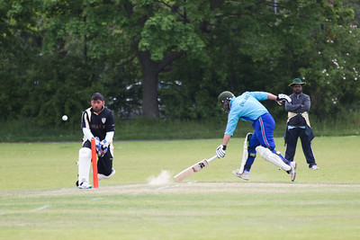 International Masroor Cricket England Vs OmairXI - Semi Final (12 of 39)