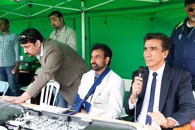 International Masroor Cricket England Vs OmairXI - Semi Final (6 of 39)