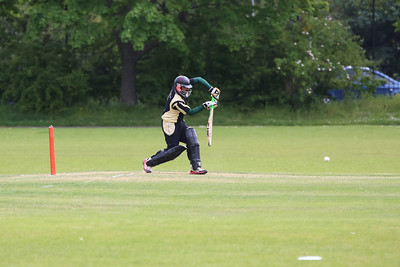 International Masroor Cricket England Vs OmairXI - Semi Final (14 of 39)