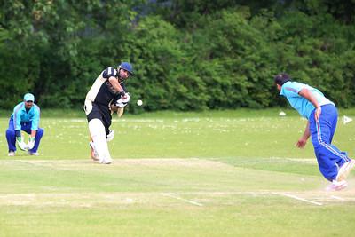International Masroor Cricket England Vs OmairXI - Semi Final (30 of 39)