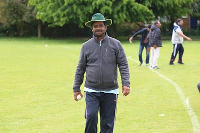 International Masroor Cricket England Vs OmairXI - Semi Final (13 of 39)