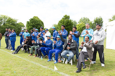 International Masroor Cricket England Vs OmairXI - Semi Final (5 of 39)