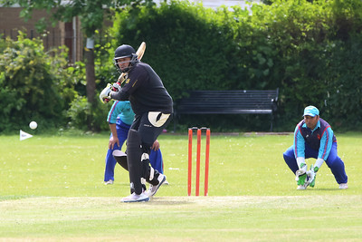 International Masroor Cricket England Vs OmairXI - Semi Final (20 of 39)
