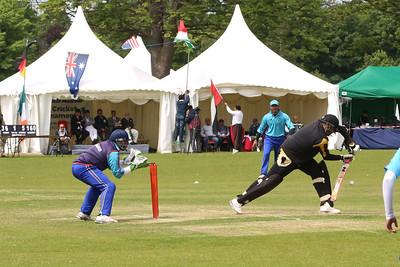 International Masroor Cricket England Vs OmairXI - Semi Final (25 of 39)