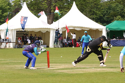 International Masroor Cricket England Vs OmairXI - Semi Final (25 of 39)