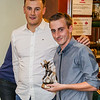 James Copley  Pontefract League Div 2 top of Bowling Averages