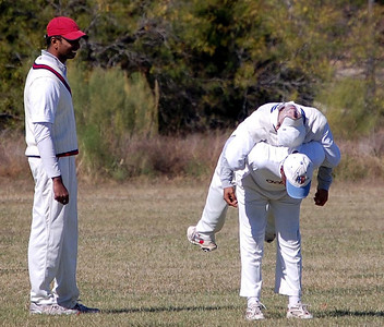 Cricket People - November 16, 2008