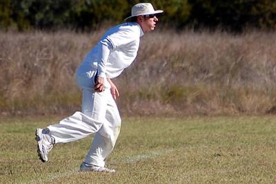 Fielding & Bowling November 15, 2008