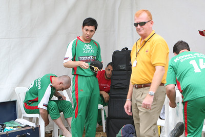KCC in Singapore 2009