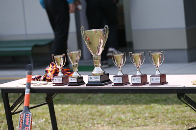 East Asia Series T20 Championships - Awards Presentation