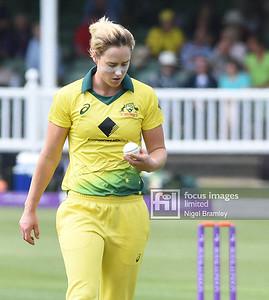 FIL ENGLAND AUSTRALIA WOMEN THE ASHES 028